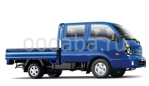 Продавцы смело называют его бестселлером среди легких грузовиков с кабиной над
